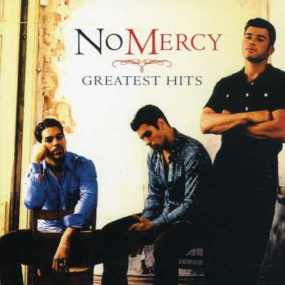 No Mercy – Greatest Hits