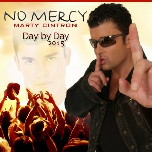 No Mercy Band / Marty Cintron
