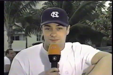 South Beach Interview with Marty Cintron
